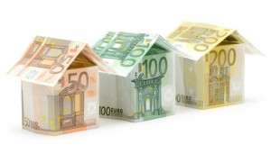 grożba utraty nieruchomości